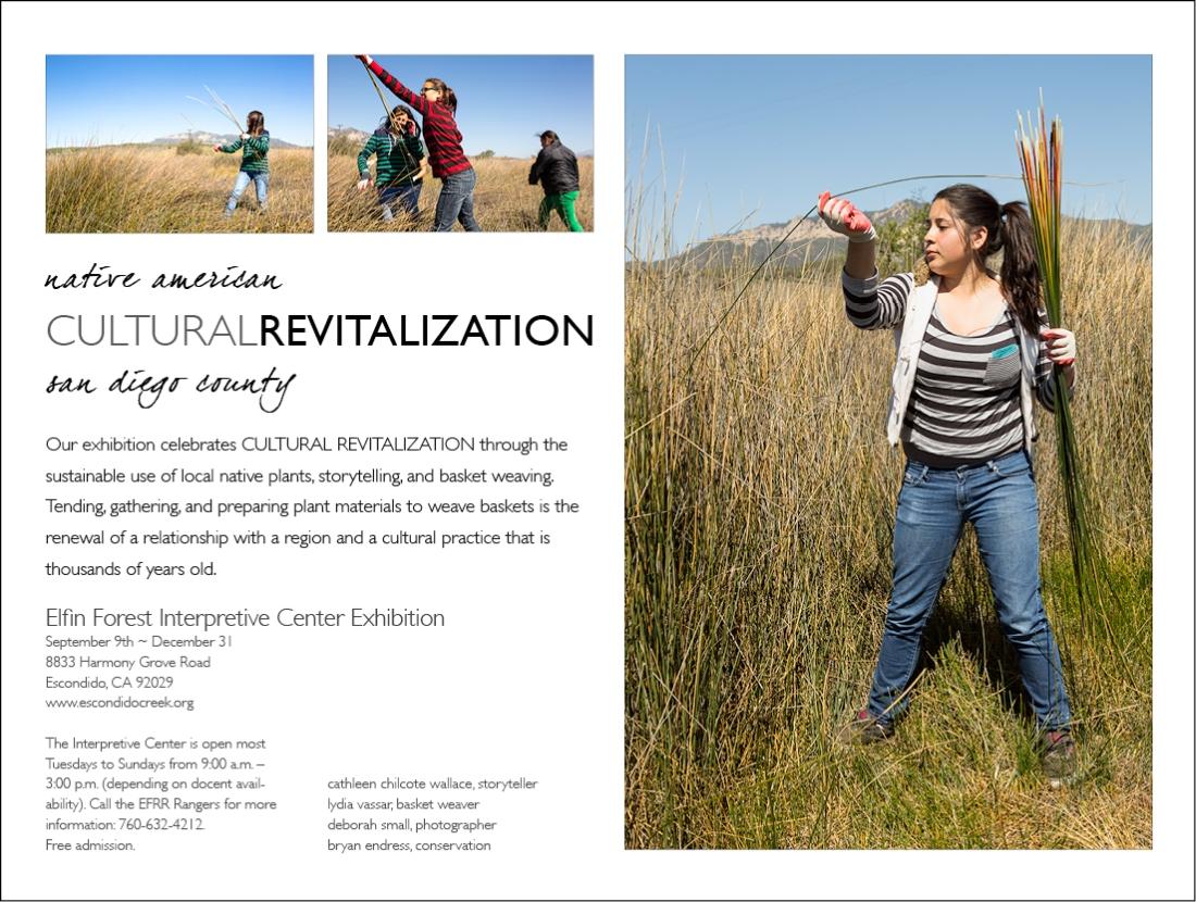 Cultural Revitalization Exhibition
