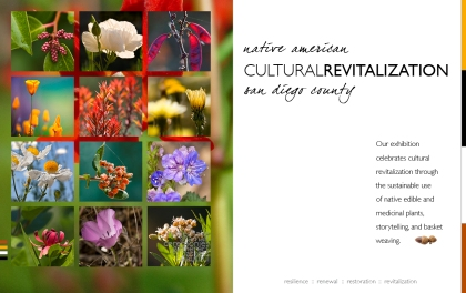 Cultural Revitalization Exhibition
